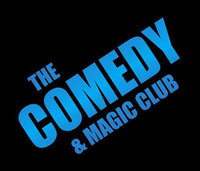 Comedy and Magic Clib